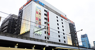 JR 川崎駅